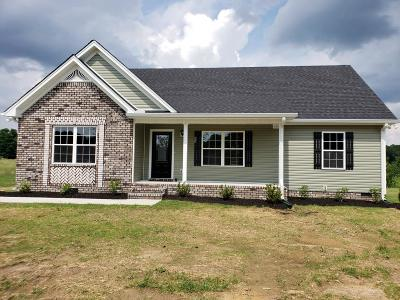 Single Family Home Under Contract - Showing: 594 Keytown Road