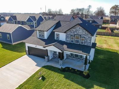 Beech Grove Single Family Home For Sale: 52 Beech Grove