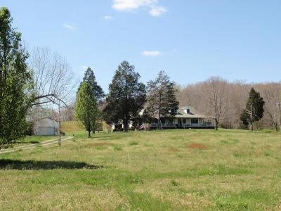McEwen Single Family Home Under Contract - Showing: 10487 Bold Springs Rd