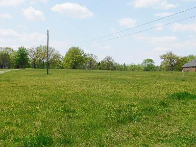 Mount Juliet Residential Lots & Land For Sale: 5745 Weakley Ln