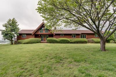 Columbia Single Family Home For Sale: 2202 Darks Mill Rd