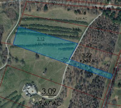 Lebanon Residential Lots & Land For Sale: Cairo Bend Lot 13