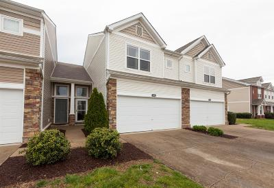 Maury County Condo/Townhouse Under Contract - Not Showing: 1032 Somerset Springs Dr