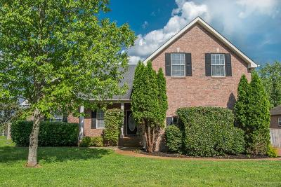 Spring Hill Single Family Home Active - Showing: 1735 Dryden Dr