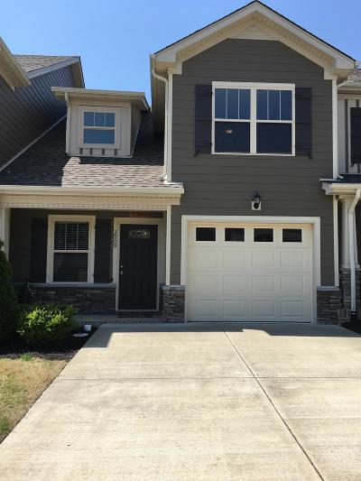 Maury County Condo/Townhouse Under Contract - Not Showing: 3009 Joesph Drive #3009