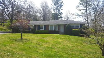 Nashville Single Family Home Active - Showing: 700 Shawnee Dr