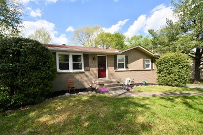 Mount Juliet Single Family Home For Sale: 228 NW Clearview Dr