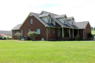 Watertown TN Single Family Home Active - Showing: $650,000
