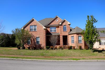 Franklin Single Family Home Active - Showing: 508 Elk Hollow Ct