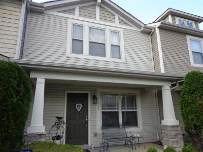 Hermitage Condo/Townhouse Under Contract - Not Showing: 735 Tulip Grove Rd Apt 227 #227