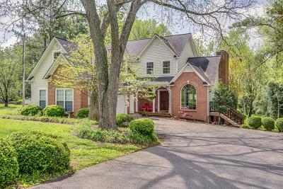 Columbia Single Family Home Active - Showing: 6233 Cayce Ln
