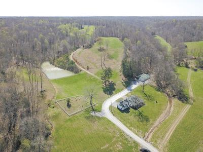 Cumberland Furnace Residential Lots & Land Active - Showing: 1130 Little Bartons Creek Rd