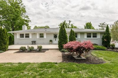 Hendersonville Single Family Home Active - Showing: 228 Sterling Rd
