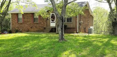 Clarksville Single Family Home Active - Showing: 518 Rotary Hills Ct