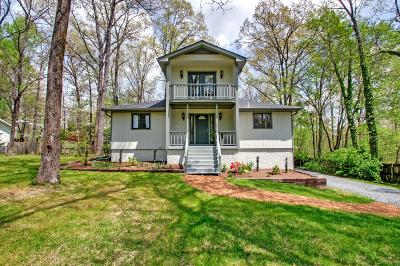 Fairview Single Family Home Under Contract - Showing: 7205 Sutton Pl