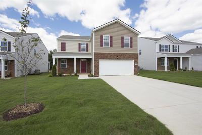 Columbia Single Family Home Active - Showing: 816 Foxdale Drive #90