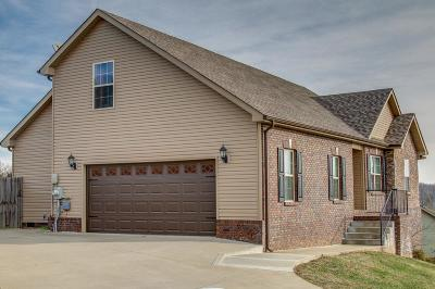 Clarksville Single Family Home Active - Showing: 1149 Stillwood Dr