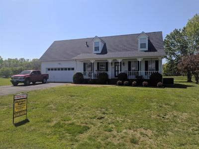 Columbia Single Family Home Active - Showing: 111 Creekside Dr