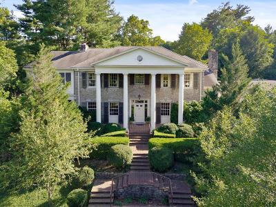 Nashville Single Family Home For Sale: 806 Glen Leven Dr