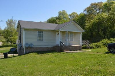 Oak Grove Multi Family Home For Sale: 6 Cable