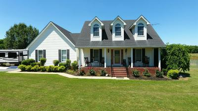 Shelbyville Single Family Home Active - Showing: 2317 Highway 41 A South