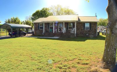 Smithville Single Family Home Under Contract - Showing: 917 Forrest Ave