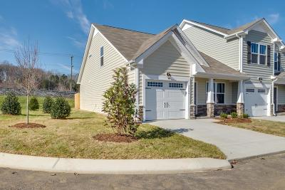 Antioch Condo/Townhouse Under Contract - Showing: 5554 Hamilton Circle