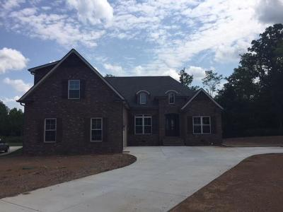 Single Family Home Active - Showing: 1671 Constellation Ct