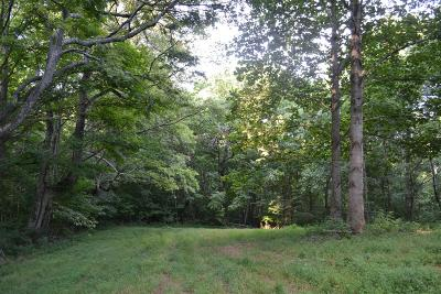 Columbia Residential Lots & Land Under Contract - Not Showing: Knob Creek Rd