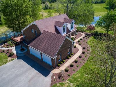 Spring Hill Single Family Home Active - Showing: 2053 Bates Ln