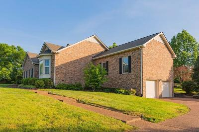 Franklin Single Family Home Active - Showing: 1401 Dodson Ct