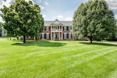 Brentwood, Franklin Single Family Home Active - Showing: 1016 Saint Georges Way