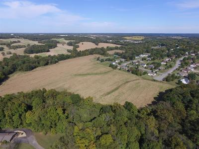 Robertson County Residential Lots & Land For Sale: 806 Crestview Drive