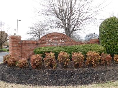 Hendersonville Condo/Townhouse Under Contract - Showing: 200 Sanders Ferry Rd Unit 2109 #2109