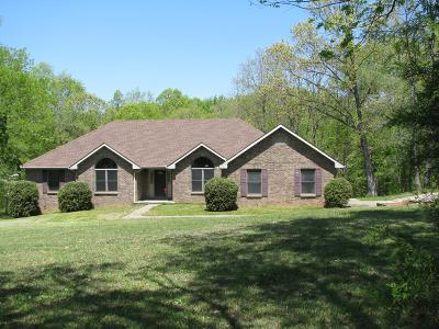 Clarksville Single Family Home For Sale: 958 Joey Dr