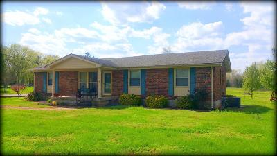 Lebanon Single Family Home Under Contract - Showing: 2656 Cairo Bend Rd