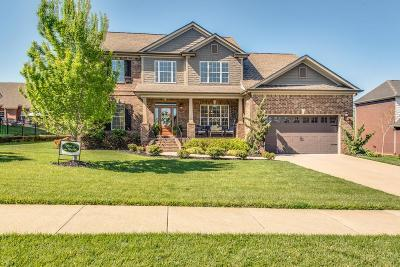Spring Hill  Single Family Home Under Contract - Showing: 3076 Sakari Circle