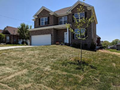 Lavergne Single Family Home Active - Showing: 105 Shrike Ct