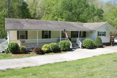 Houston County Single Family Home Under Contract - Showing: 7614 Highway 49