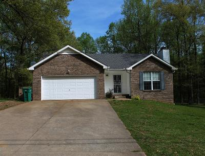 Woodlawn Single Family Home Under Contract - Showing: 3492 Hunters Rdg