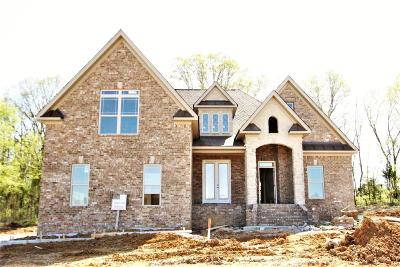 Lebanon Single Family Home Under Contract - Showing: 315 Fawns Pass #35