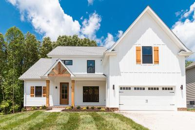 Clarksville Single Family Home Active - Showing: 1276 Easthaven Drive