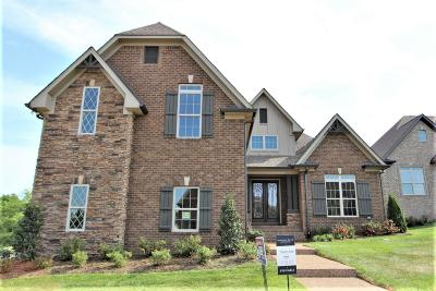 Mount Juliet Single Family Home Active - Showing: 3036 Nichols Vale Lane #307