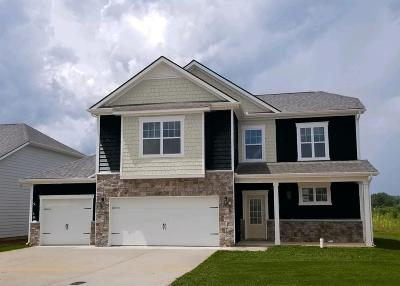 Rutherford County Single Family Home For Sale: 6614 Tulip Tree Drive #55