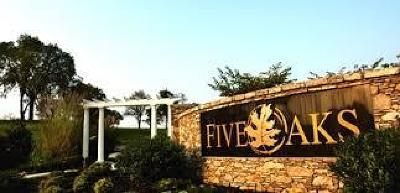 Lebanon Residential Lots & Land For Sale: 122 Chesapeake