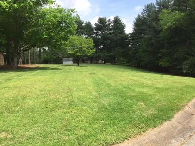 Clarksville Residential Lots & Land For Sale: 605 Brighton Dr