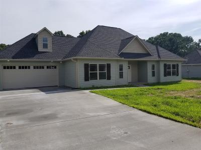 White Bluff Single Family Home Active - Showing: 110 Wagners Way