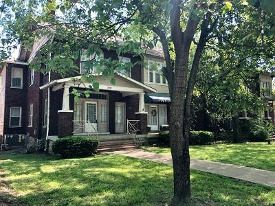 Condo/Townhouse Under Contract - Showing: 2310 Belmont Blvd