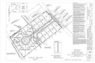 Old Hickory Residential Lots & Land For Sale: Scenic View Rd
