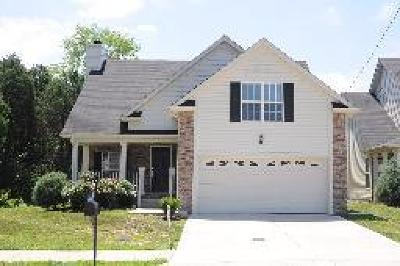 Single Family Home Sold: 208 Painter Dr